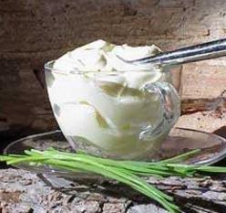 Crème d'Isigny AOC