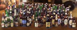 Les bières spéciales du Nord-Pas de Calais