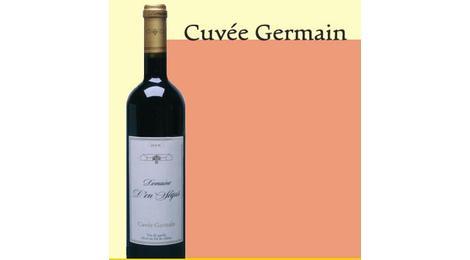 Cuvée Germain