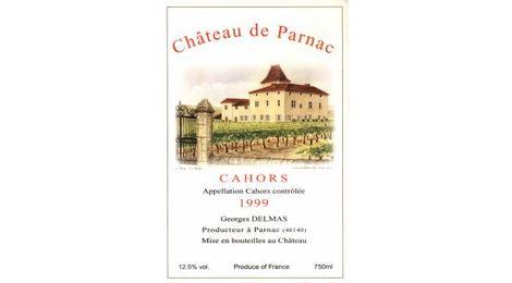 Château de Parnac