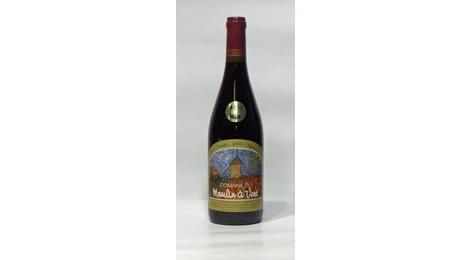 Moulin à Vent Vieilles Vignes 2003