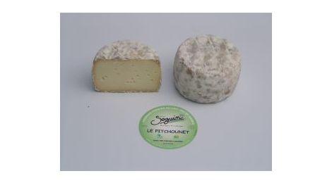 Le Pitchounet - Fromage fermier au lait cru de brebis - A pâte molle