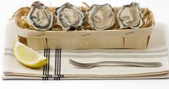 La Bretagne est réputée, entre autres, pour ses huîtres fraîches et savoureuses !