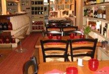 Le Potron-Minet Restaurant fermier Boutique-salon