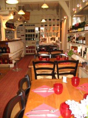 Restaurant le potron minet restaurant fermier boutique for Salon gastronomie troyes