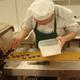 Adrien et Chocolat