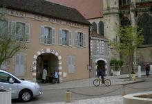 Restaurant Les Bons Enfants Saint-julien-du-sault