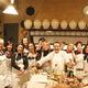 Recette médiévale à la petite cuisine des halles proposée par Julien Allano, Chef du restaurant de La Mirande à Avignon