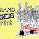 Le Grand Fooding d'été 2009... Pique Nique de clôture aux Abattoirs de Toulouse