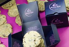 Laura Todd, cookies & Bio