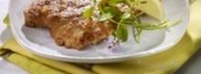 Viennoises de veau au Parmesan