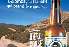 Fricassée de porc à la bière Colomba