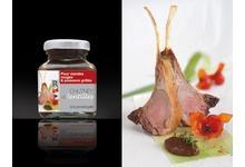 chutney de lentille à la provençale- SARL RIBEYRON