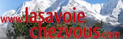 LaSavoieChezVous.com, un site qui sent bon la montagne !
