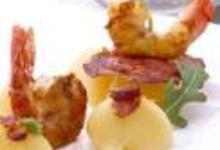 http://www.recettespourtous.com/files/imagecache/recette_fiche/img_recettes/14632_recette_conchiglies_gambas_chorizo_pesto_roquette_yaourt_244.jpg