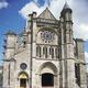 L'église Saint Etienne de Brie Comte Robert