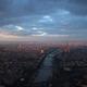 Paris, vue du Ciel