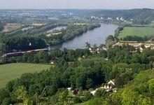 Le Parc Naturel Régional du Vexin français