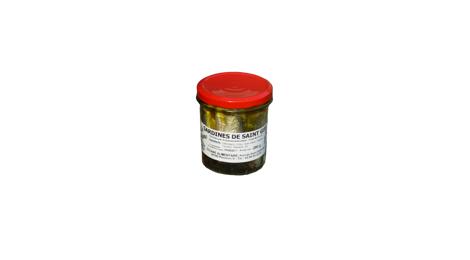Sardines à l'huile d'olive