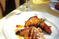 Escalopes de Foie Gras de Canard Poêlées à la Confiture de Figue