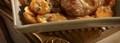 Mijoté de veau aux carottes et à la coriandre