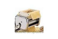 Accessoire RAVIOLI MAKER (2 empreintes) pour Machine à pâtes Imperia SP150