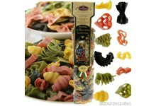 Pâtes artisanales Italiennes 500gr