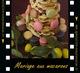 dessert gateau broche