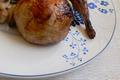 Cailles farcies au foie gras