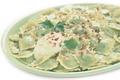assiette ravioles