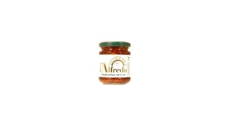 Tomates cerises sicilennes séchées et à l'huile d'olive 180 gr