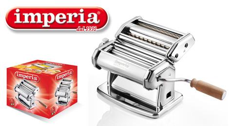Machine à pâtes SP 150 Imperia