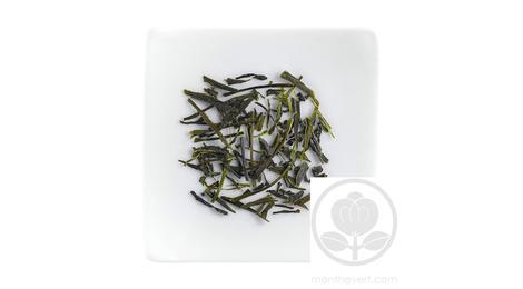 thé vert sencha Ichi