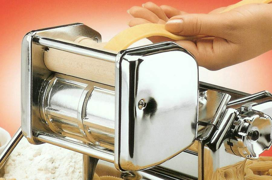 accessoire millegnocchi 3 sortes pour machine p tes. Black Bedroom Furniture Sets. Home Design Ideas