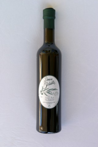 huile olive millas