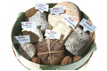 Boîte de fromages Androuet : Tour de France