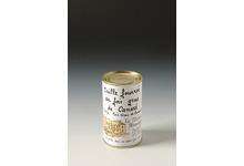 "Caille fourrée au foie gras de canard ""40% foie gras de canard"""