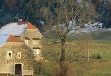 Fermes du Haut-Jura