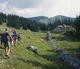Randonnée dans le Haut-Jura