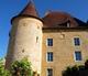Chateau de Pécauld, musée de la vigne et du vin à Arbois