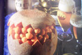 Mimolette macérée à la Cht'i