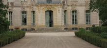 Le Château, classé monument historique