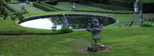 Le Parc, classé monument historique