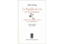 La bataille du vin et de l'amour