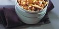Poelée de pommes de terre et poulet au curry