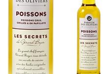 Huile Les Secrets Poissons