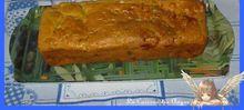 Cake aux Courgettes façon Cenwen 1