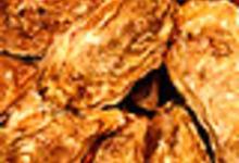 Mousse d'huîtres, lomo de cochon ibérique à pattes noires