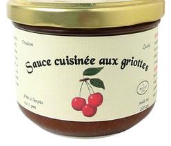 Les sauces raffinées d'un grand cuisinier dans vos assiettes