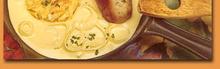 Andouillettes sauce moutarde